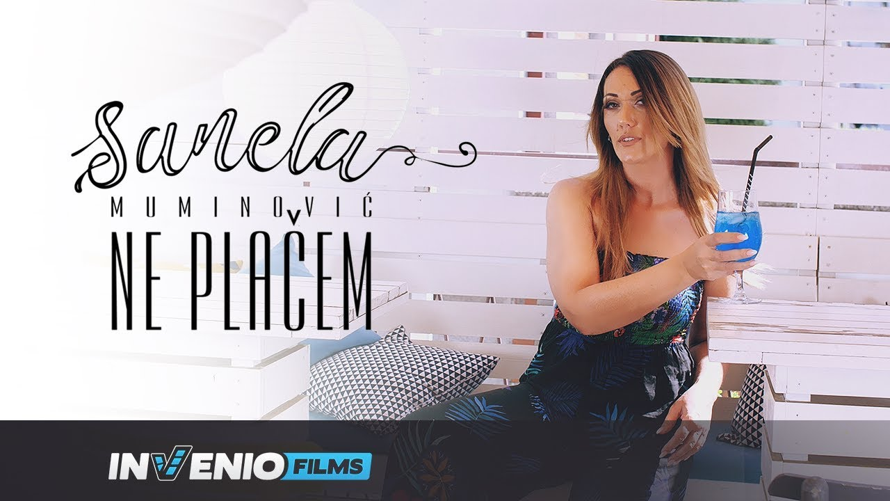 Sanela Muminovic - 2018 - Ne placem - (Official Video 4K)