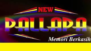 Memori berkasih NEW PALLAPA