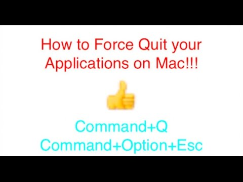 how to force quit an app on iphone how to quit applications on mac 2016 1478