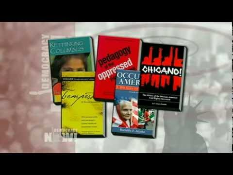 Tucson School District Releases List of Banned Ethnic Studies Books, Includes Shakespeare