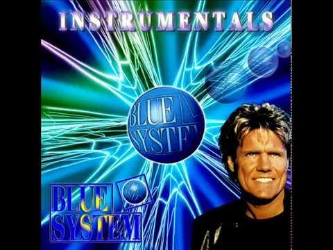 Blue System - INSTRUMENTALS (FULL ALBUM)