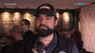 Cerveceros artesanales mexicalenses triunfan a nivel nacional