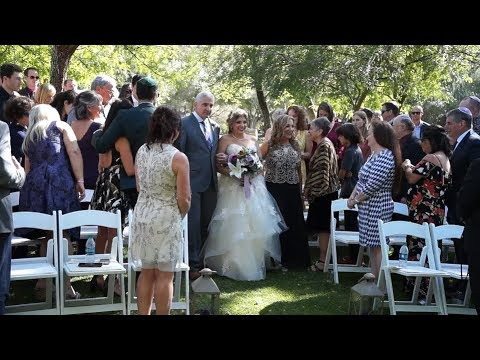Willow Creek Events Wedding Video San Go Videographer Orange County