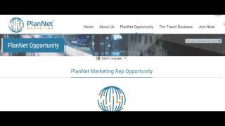 PlanNet Marketing Scam & The #1 Problem With PlanNet Marketing