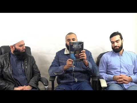 Nouman Ali Khan  Book Review