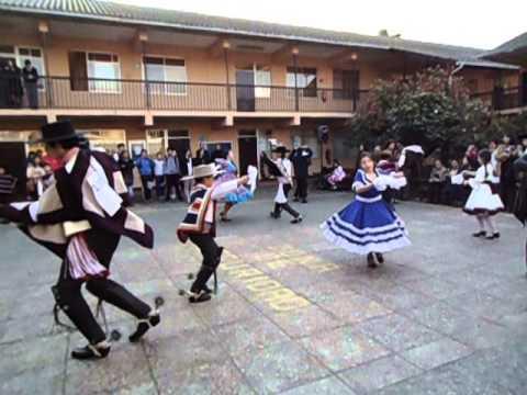 Campeonato Cueca San Fernando College San Fernando 2014 n°6