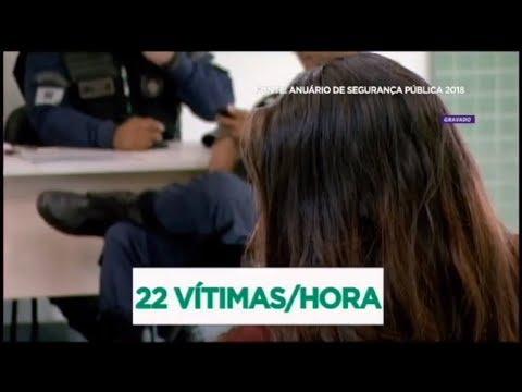 Câmara aprova projeto que agiliza adoção de medidas de proteção às mulheres – 14/08/18