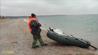 Рыбак и море  документальное кино