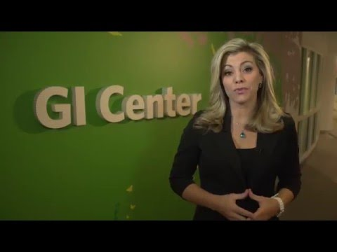 Gastroenterology, Hepatology & Nutrition