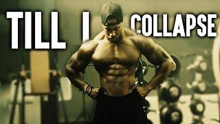 Aesthetic Bodybuilding Motivation - Till I Collapse - 2017