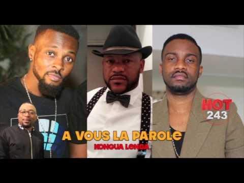 Concert de Fally Ipupa et Heritier Wata à paris , Odon Mbo hausse le ton