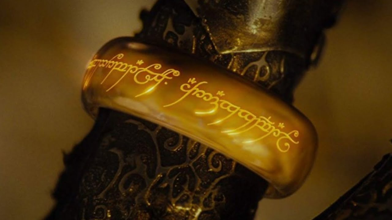 The History Of The One Ring From Lord Of The Rings Explained