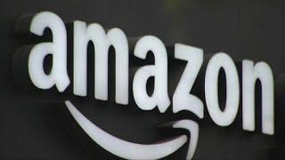 Amazon seeks city for company