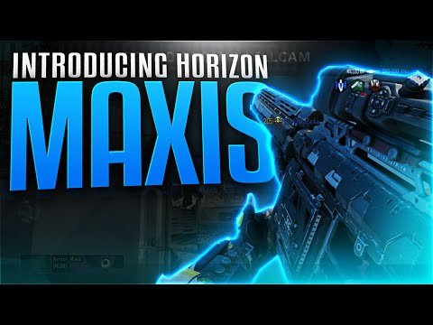 Introducing Horizon Maxis by Horizon Eighty7n