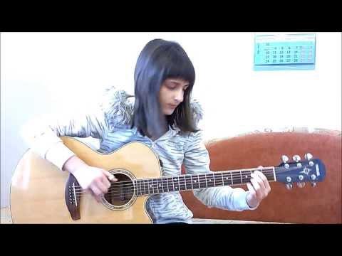 Nia Keranova - Give In To Me by Michael Jackson