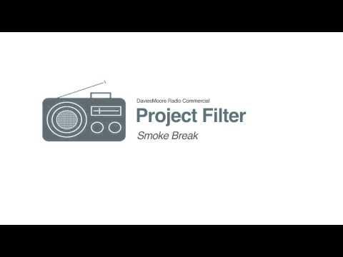"Idaho Department of Health & Welfare | Project Filter: ""Smoke Break"" (:35 Radio Ad)"