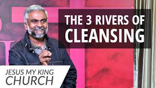 The 3 Rivers Of Cleansing | Steven Francis