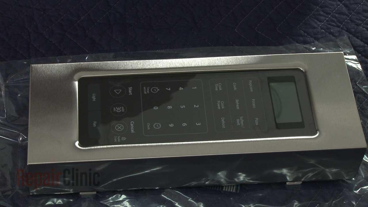 Samsung Microwave Keypad Replacement Bestmicrowave