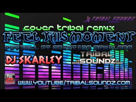 Pitbull Ft Cristina Aguilera   Feel This Moment   Cover Tribal Remix   Dj Skarley 2014