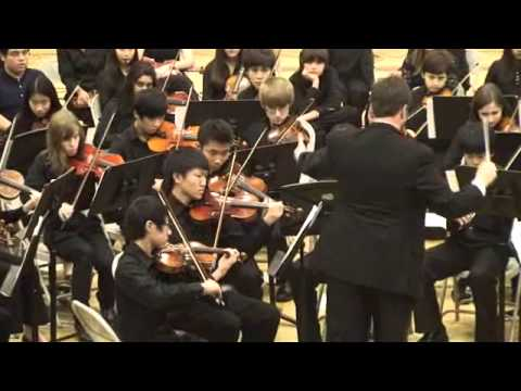 Skyview Junior High School Winter Concert 2012 Part 4