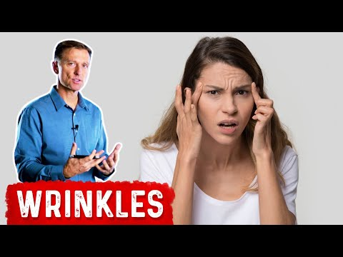 The Best Food for Wrinkles