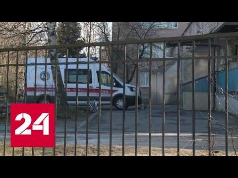 В зоне особого риска: растет печальный список погибших от коронавируса врачей - Россия 24