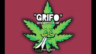 """""""GRIFO"""" - BASE DE RAP / INSTRUMENTAL HIP HOP / USO LIBRE (Prod. By iDerck)"""