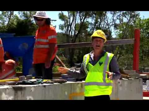 Site Management - Get Involved Build It Right - Training Module G1