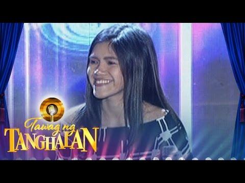 Tawag ng Tanghalan: Liza Otaday | Turn The Beat Around