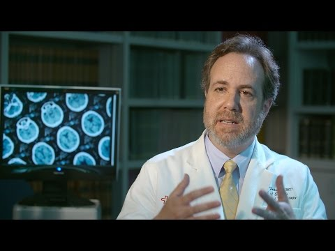 Dr. Frankel's Story: Understanding Better Care for Stroke Patients