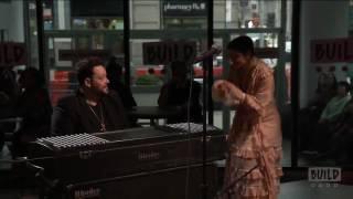 Nelly Furtado - Phoenix (Live @ BUILD Series NYC)