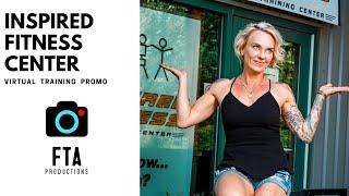 FTA Productions | Inspired Fitness Virtual Training Promo Video