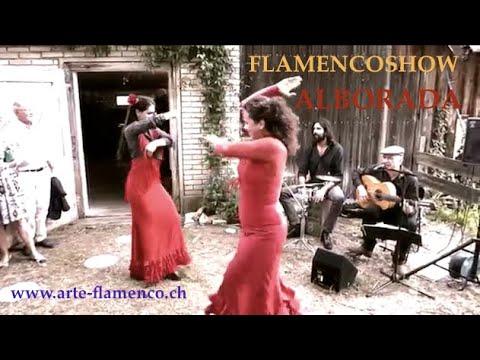 Flamenco Alborada - Flamenco Live-Show