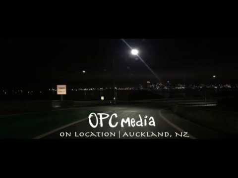 OPC Media | On Location - Auckland, NZ