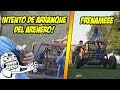Arenero Motor FIAT 128 - Intento de Arranque - Radialero Team