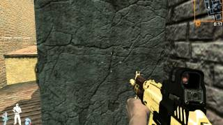 Best player of Quantum of solace Multiplayer