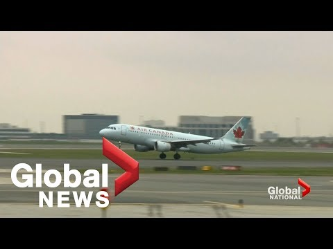 Air Canada Sees Complaints After New Reservation System Experiences Issues