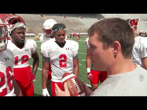 Building Badgers with Jim Leonhard: New Role, Same Approach