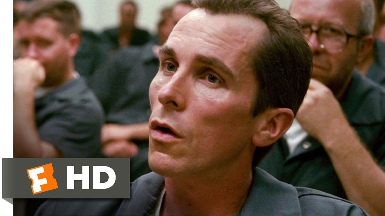 Download The Fighter (2/7) Movie CLIP - That's My Life (2010) HD