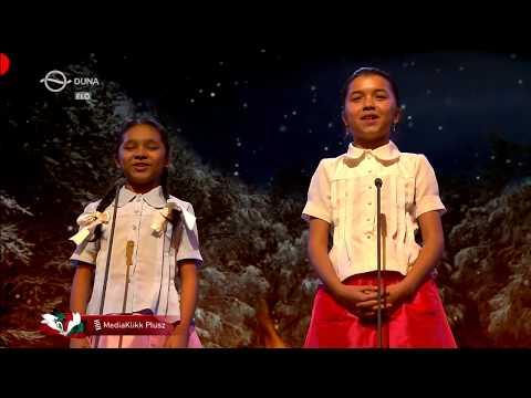 Komári Puják: Ez A Szent Karácsony Este - Baranyai Beás Dalok (Döntős Produkció)
