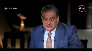 برنامج مساء dmc مع أسامة كمال - حلقة الجمعة 13-4-2018 - | لقاء مميز مع د.أحمد عكاشة |