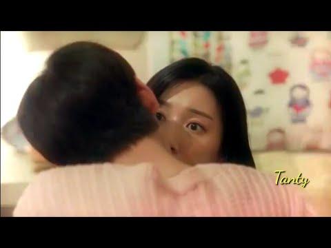 Eun Woo Astro Sweet Kiss Scene