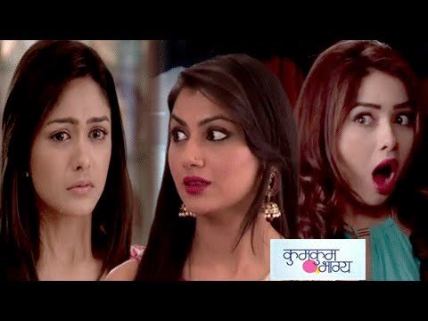 Bulbul Returns In Abhi & Pragyas Love Saga, Kumkum Bhagya | Zee TV