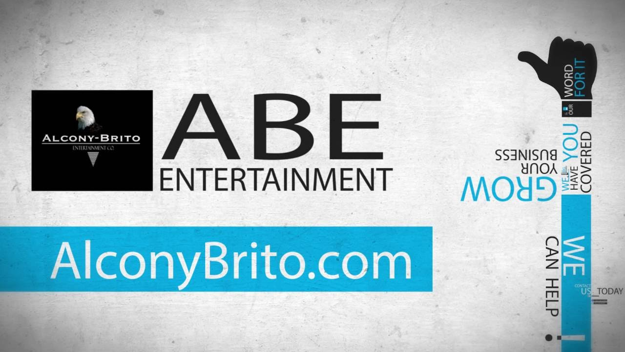 Alcony Brito Creative Media Group Las Vegas Video Production