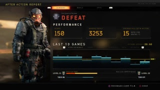 Call Of Duty:Black Ops 4 - ( Part 5 )