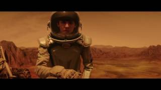 The Space Between Us Official Trailer 2 - Out On Blu-Ray And DVD 5th June 2017