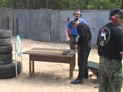 IPSC Lithuania Open 2004