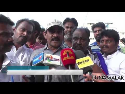 Superstar Rajini Fans Against Actor and Political Party Leader Sarathkumar