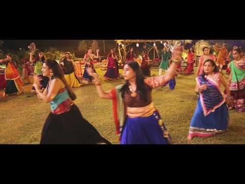Navratri 2015 Showreel Bhumik Shah
