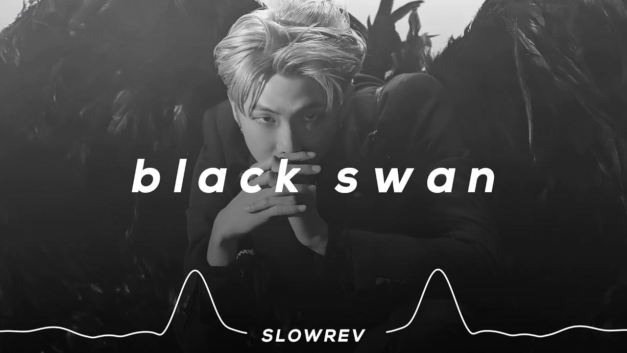 bts - black swan orchestral ver. (slowed & lower)